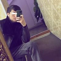 ШамильБабаев