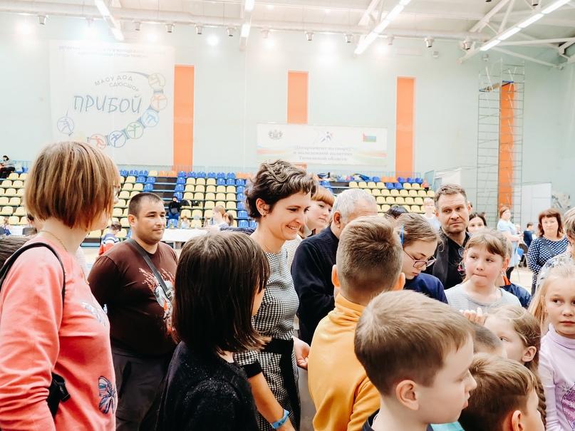 Семейная игротека Конструктория, Тюмень, 16 ноября 2019 - 14