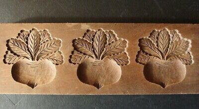 Японские деревянные резные формы Кашигата, изображение №22