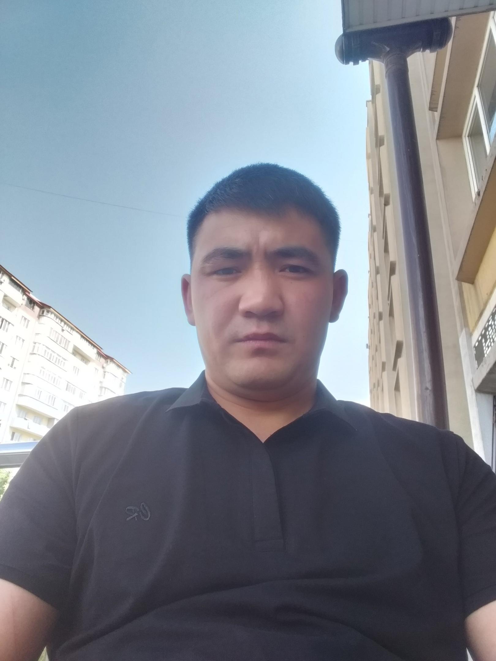 Дамир, 28, Almaty