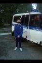 Личный фотоальбом Влада Горячева