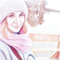 Петрушина Алена