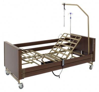 Медицинская кровать цена Сургут