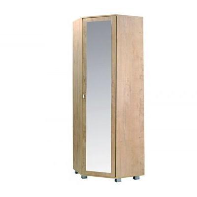 «Хаски» № 22 шкаф угловой