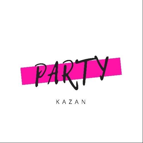 Афиша Казань Kazan Party