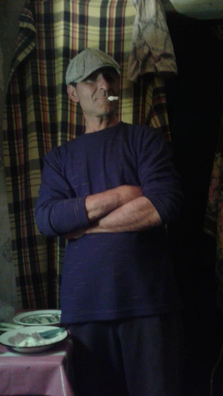 Владимир, 45, Olonets