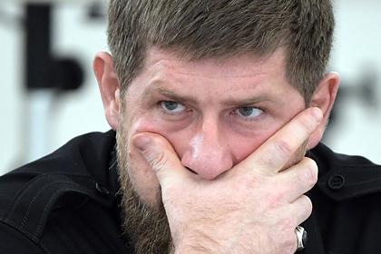Извынись! Кадыров пообещал найти и уничтожить назвавшего его шайтаном комментатора