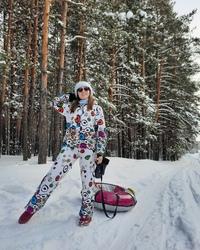 Дарья Лутова