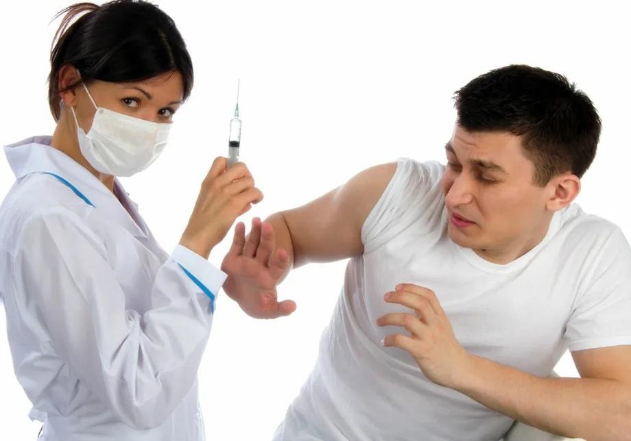 Информация для жителей Можги! В Удмуртии ввели обязательную вакцинацию для ряда жителей