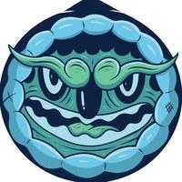 Логотип Эскимос Crew