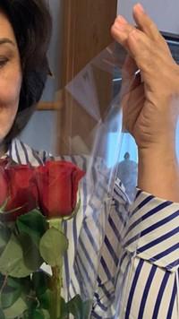 Inkarbekova Zhanil
