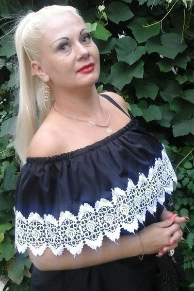 Лолита Назаренко, Донецк