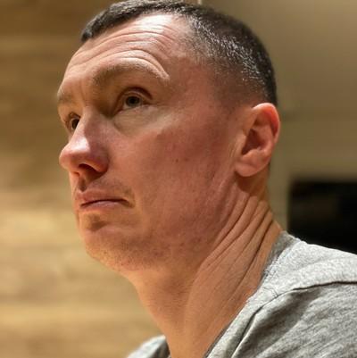 Alexander, 39, Poltava