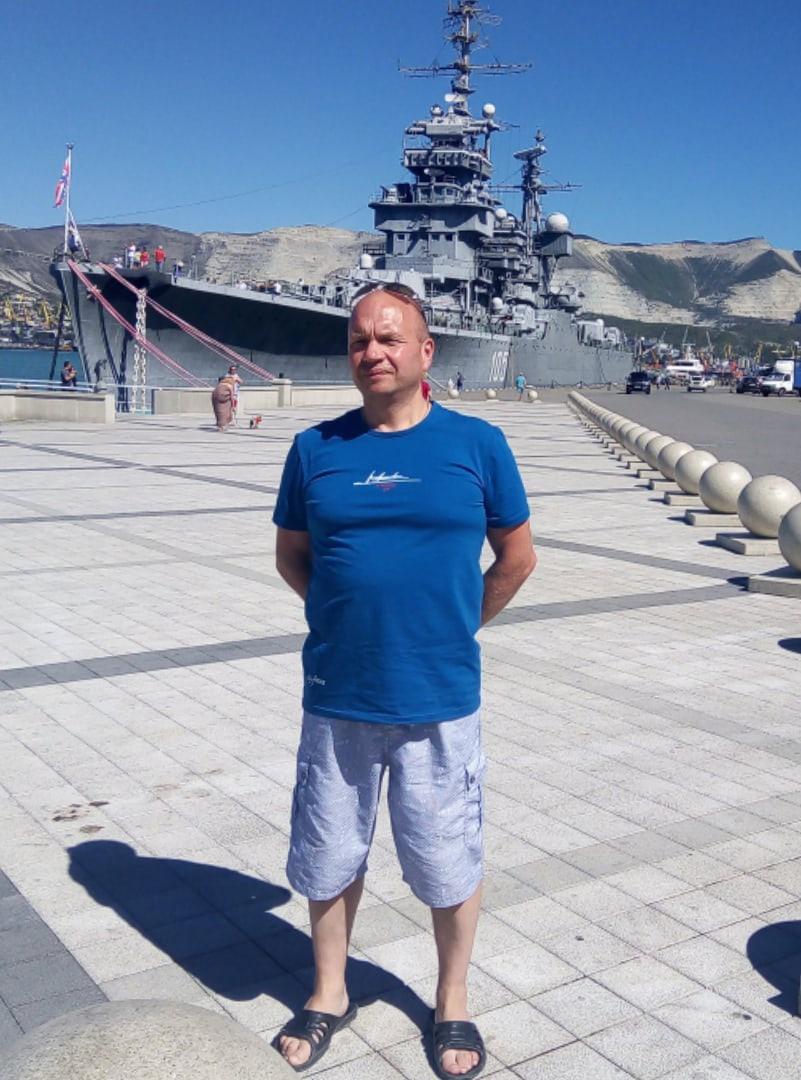 Юрий, 43, Dvurechensk