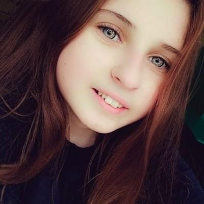Даша Колесникова