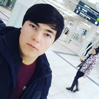 Файз Хасанов