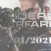 Пейнтбол  Modern Warfare 7 - Magfed game