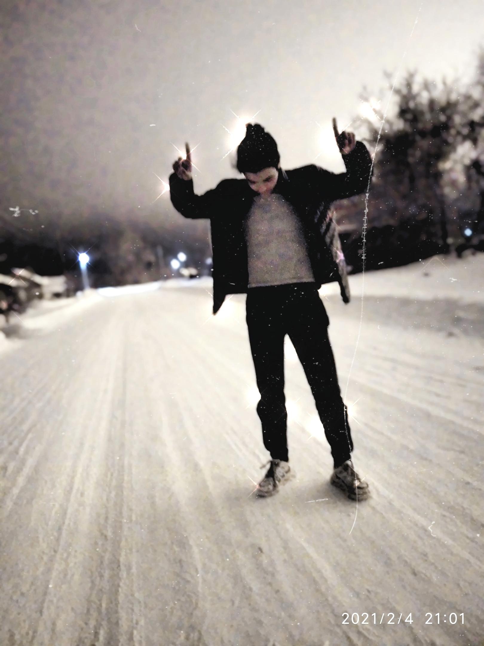 Хасан, 19, Chelyabinsk