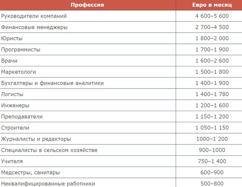 Востребованные профессии Чехии, изображение №2