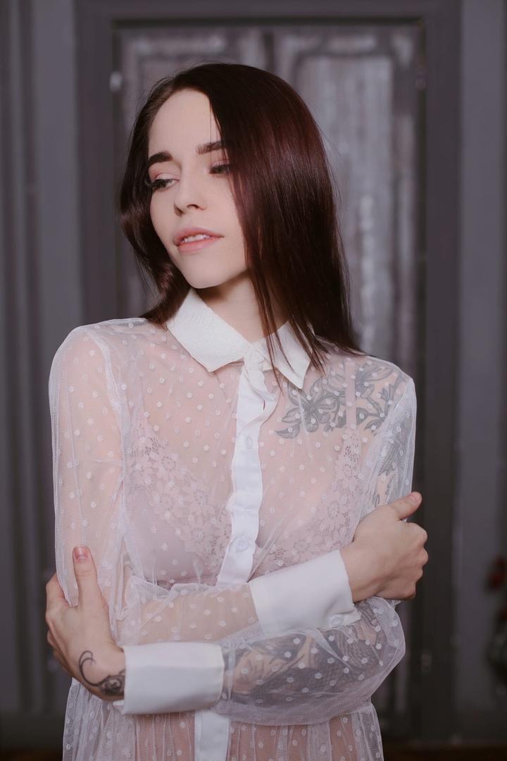 фото из альбома Елизаветы Оленевой №7