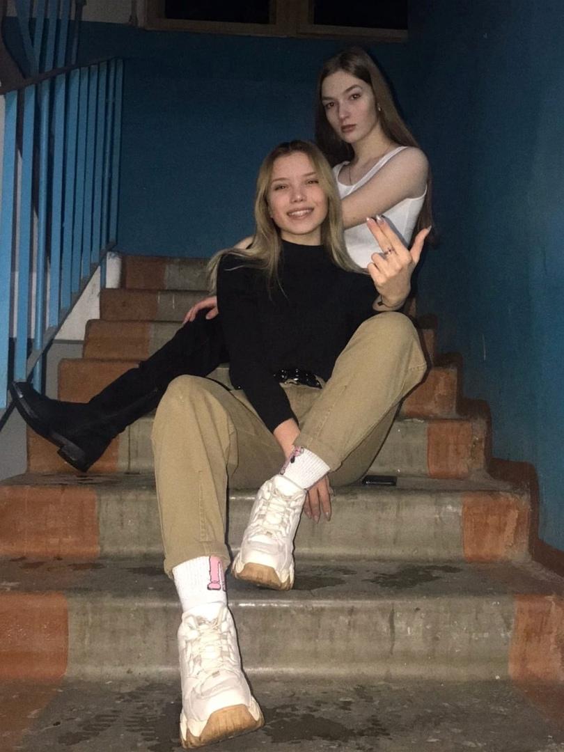 фото из альбома Юли Провоторовой №8