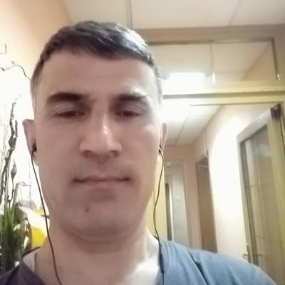 Маруф Назаров