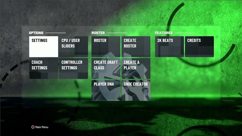 Настройки звука в 2K21 для чемпионатов, изображение №2