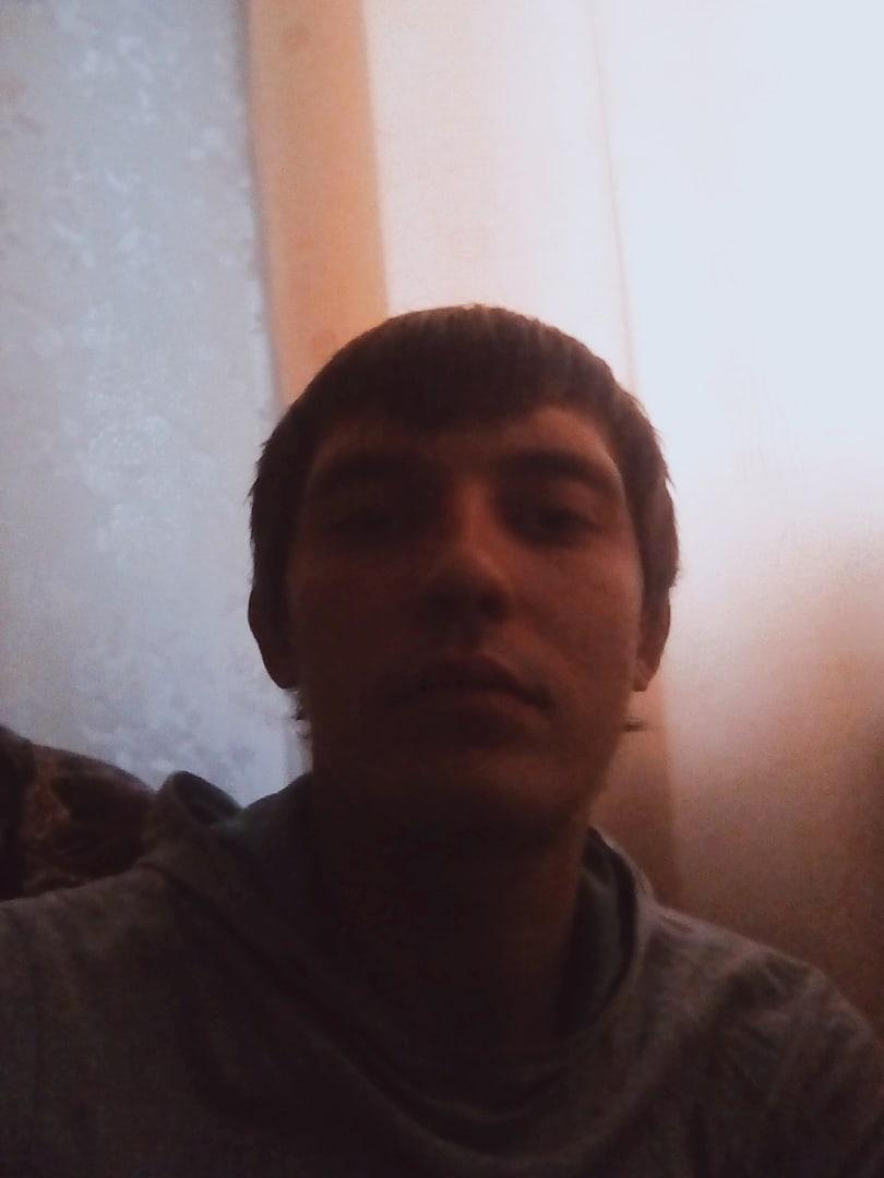 Patrik, 26, Iglino