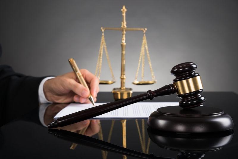 Юрист по арбитражным спорам в суде Уфа