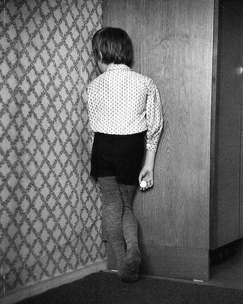 А как вас наказывали в детстве? Справедливо или не...