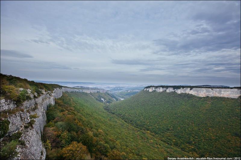Земля один огромный древний карьер, изображение №59