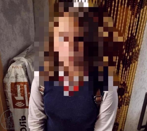 Полиция спасла 10-летнюю девочку от педофила 😱 О п...