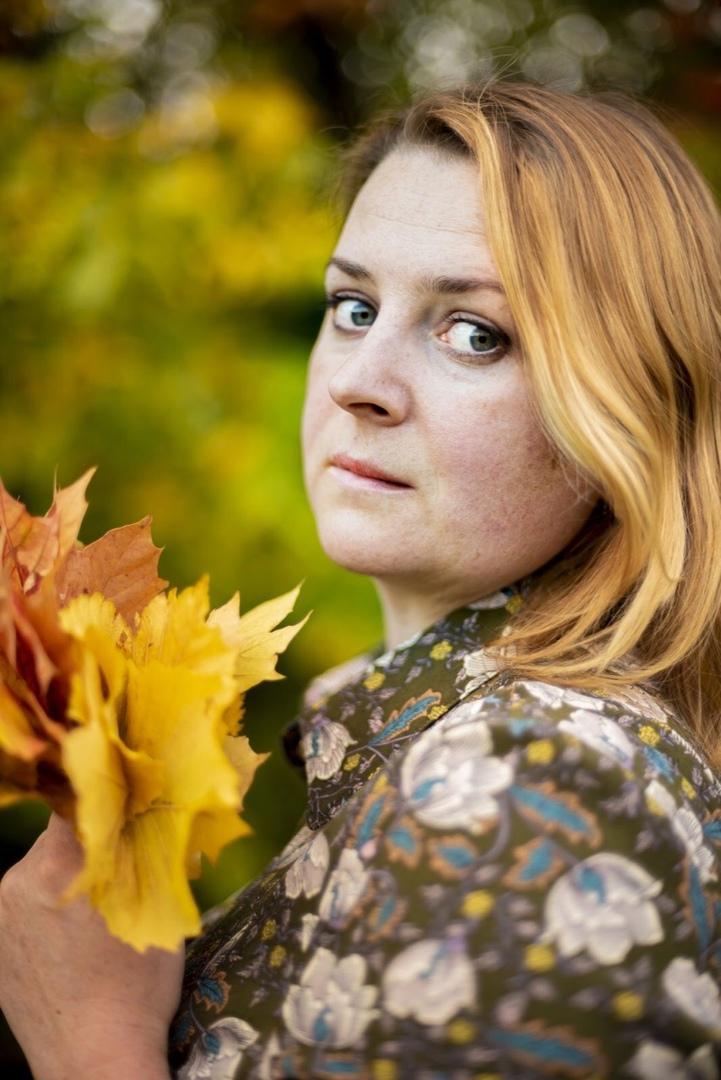фото из альбома Вари Самариной №6