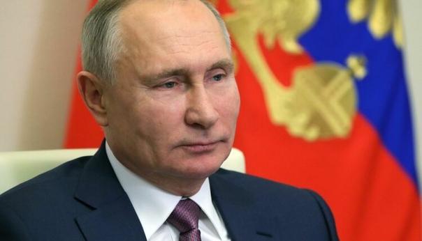 Путин в очередной раз отказался отвечать на вопрос...