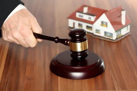 Заявление на развод алименты раздел имущества Москва