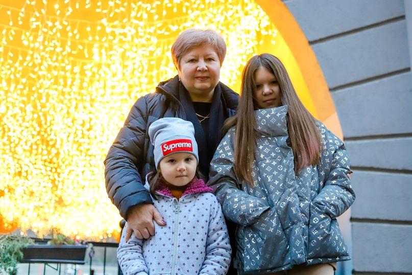 Семейная фотосессия в Красной Поляне - Фотограф MaryVish.ru