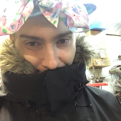 Максим Рухлов, Мурманск