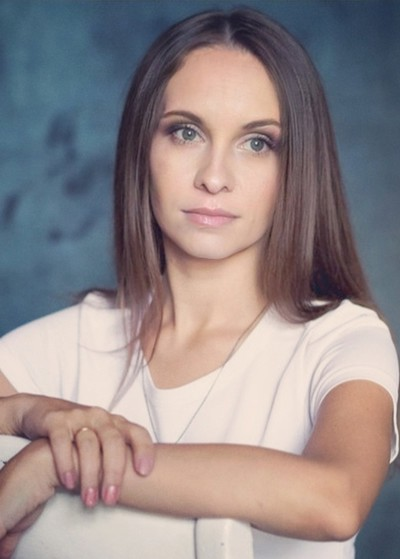 Тамара Елисеева