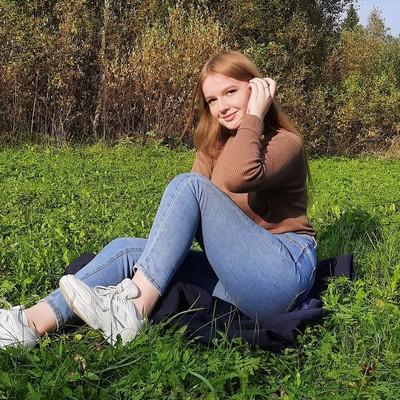 Дарья Петухова