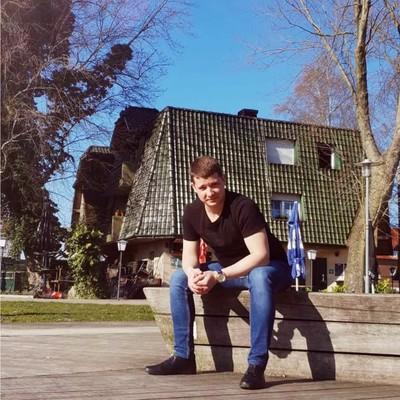 Denis, 29, Papenburg