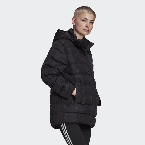 Утепленная куртка Dot image 4