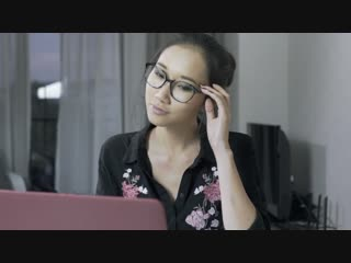 Lunaxjames 18+ business-meeting-w-sexy-asian-colleague
