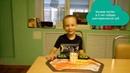 Бизяев Артём в 5 лет собрал шестеренчатый куб