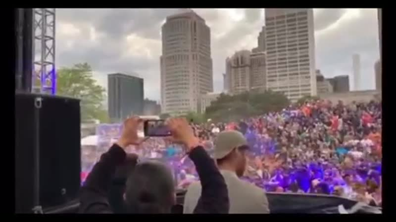 Tale Of Us Movement Detroit 2019 best moments