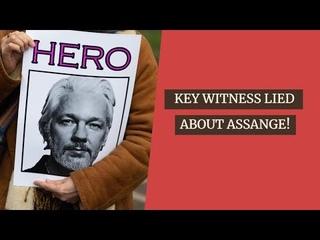 The U.S. case against Julian Assange is falling apart