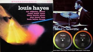 Sassy Ann (alt. take) - Louis Hayes Quintet
