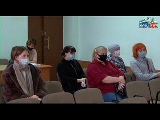 Представители администрации Ельца и сотрудники полиции призвали предпринимателей не экономить