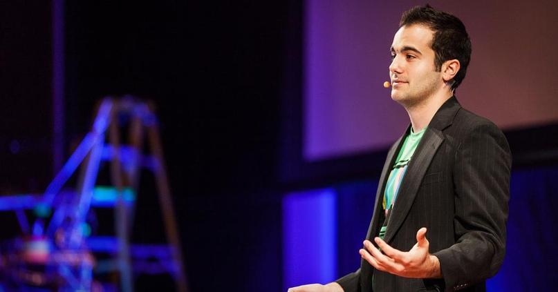 Топ-11 полезных лекций TED для стартаперов и маркетологов, image #11