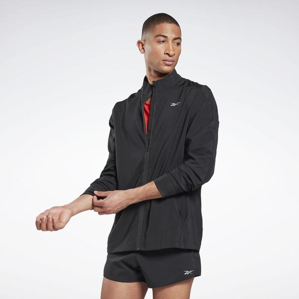Спортивная куртка Running Essentials Woven