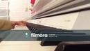 Black Clover Ending 4 「four」FAKY piano